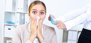 Можно заразиться бронхитом от больного человека или нет