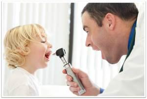 Как лечить горлр