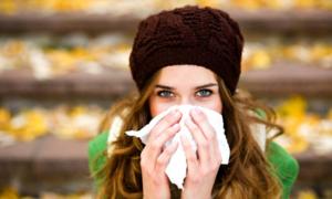 Облегчит состояние при насморке