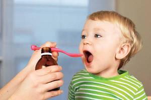 Особенности лечения детей суспензией Амоксиклав 125