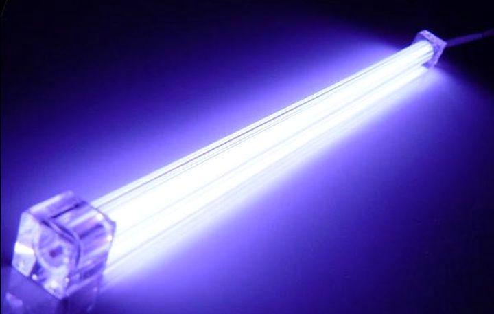 Источник ультрафиолета