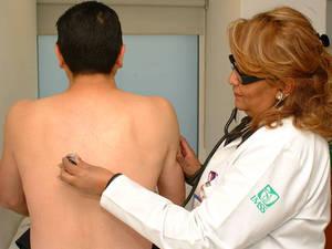 Как распознать туберкулез легких