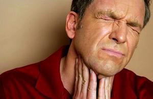 Симптомы заболевания у взрослых