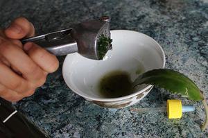 Рецепты приготовления мазей в домашних условиях для лечения синусита