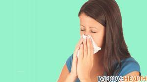 Профилактика при простуде