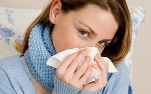 Почему не дышит нос