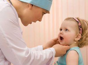 Лечение детей Биопароксом