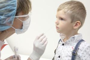 Как мазок из носа поможет понять состояние организма
