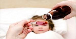 Правила лечения кашля у ребёнка сиропом АЦЦ