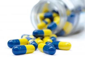 Бактерицидные антибиотики фото