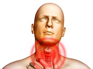 Что может быть причиной плохих ощущений в горле