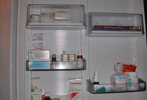 Правила хранения сиропа Гербиона с подорожником