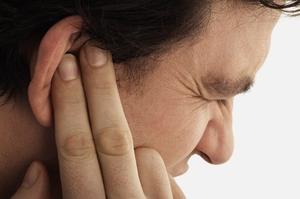 Показания к применению ушных капель Анауран