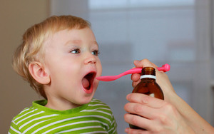 Лечение ребенка прополисом