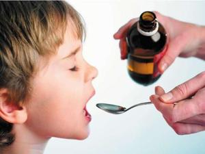 При трахеите применяются отхаркивающие средства