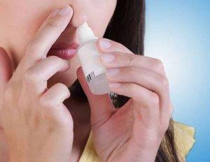 Капои для носа