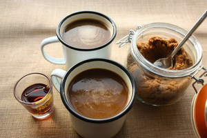 Как приготовить жженый сахар фото