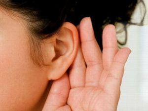 Сенсоневральная тугоухость как проявляется