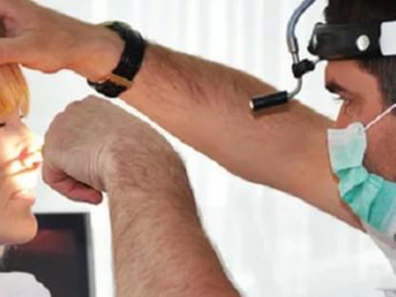 Перегородка мешает дышать операция