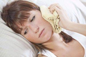 Особенности лечения заложенности ушей