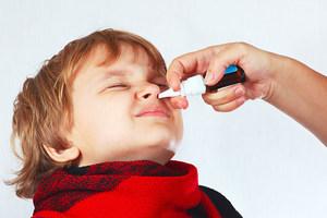 Дозировка при использовании спрея Назорел для лечения носа
