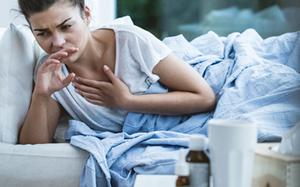 Принцип действия Гербиона с первоцветом при лечении кашля