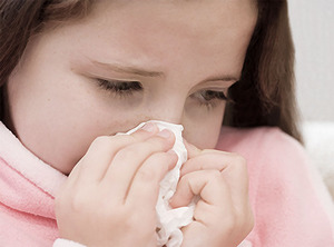 Какими способами лечить аллергический ринит