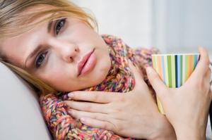 Помочь при воспалении миндалин