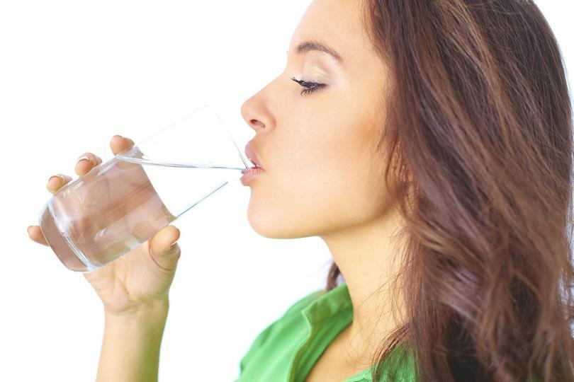 Обильное питье