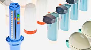 Ингаляторы для астматиков