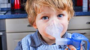 Ингаляция носа ребенку