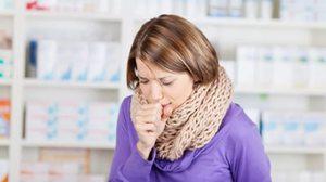 Немедикаментозное лечение кашеля