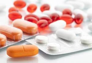 Антибактериальные препараты от отита