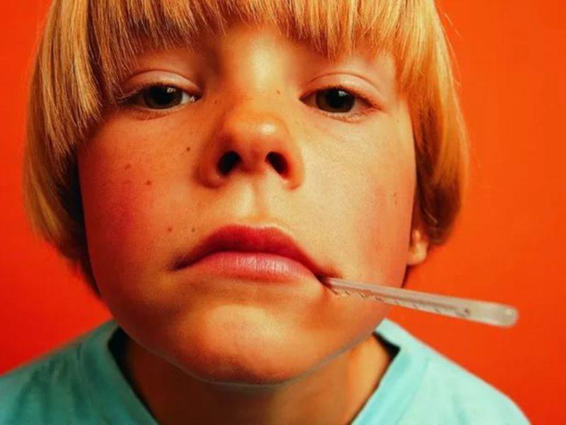 Заболевание скарлатины у детей