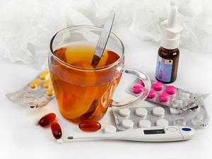 Методы лечения ОРЗ, ОРВИ, гриппа и средства для этого
