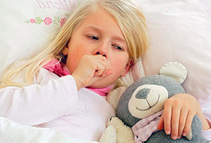 Как лечить лающий кашель