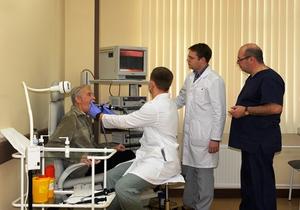 Эндоскопическое исследование - выявление болезней горла и гортани