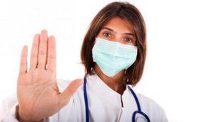 Консультация врача при мононуклеозе