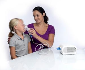 Инструкция по применению ингаляторов Омрон для детей