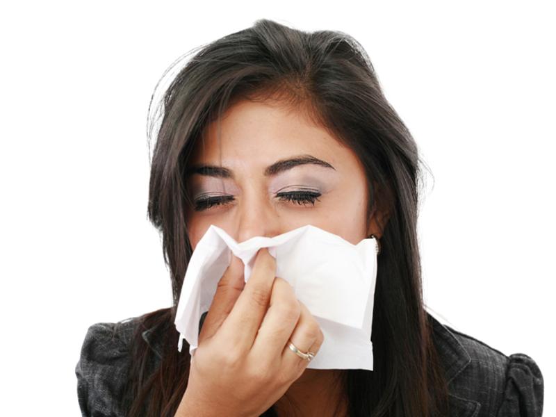 Циннабсин начинает действовать быстро, вскоре облегчается дыхание и снимается воспаление