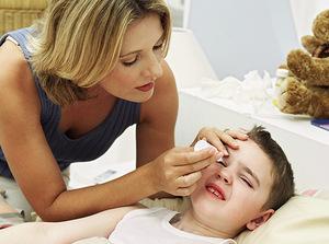 Инструкция по применению Офлоксацина для глаз
