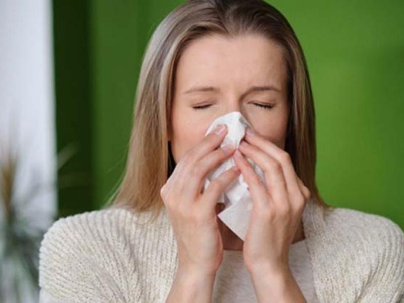 Минеральная ингаляция облегчит носовое дыхание