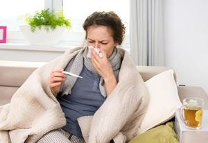 Показания к применению спреев для носа