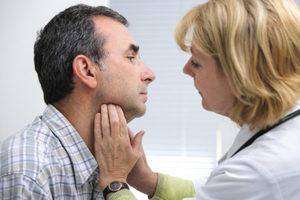 Описание причины комка в горле соматического характера