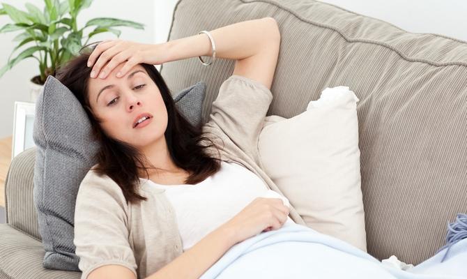Симптомы ртутного отравления