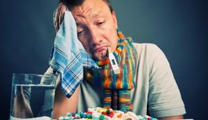 Нурофен для лечения простуды
