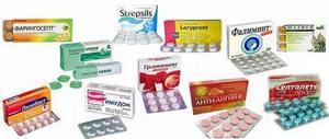 Лечение стрептококковой инфекции