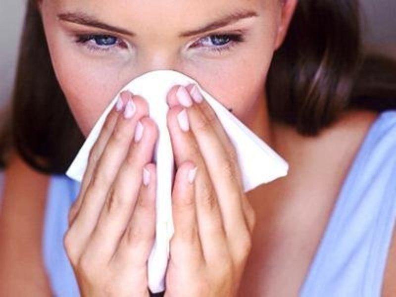 Как с помощью операции избавиться от насморка