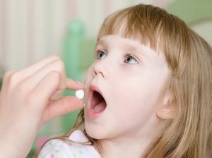 Инструкция по применению таблеток Амбробене для лечения кашля у детей