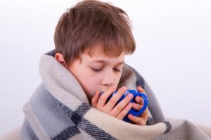 Таблетки для детей растворяются и имеют приятный вкус